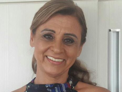 Solange Maria Castro Montine