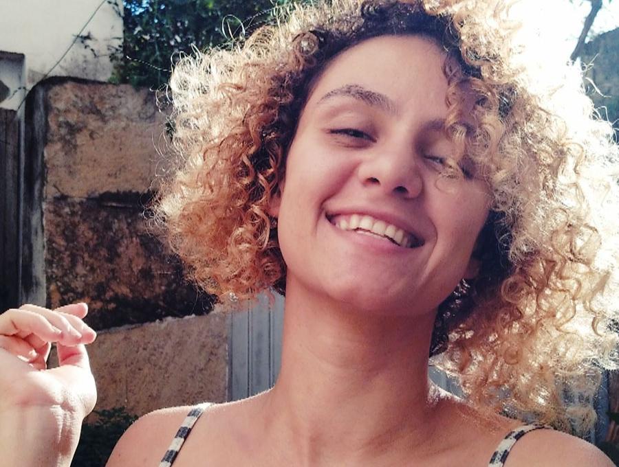 Bárbara Lorena Alves Alencar